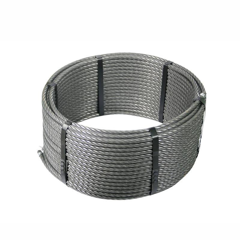 Çelik Halat Tel